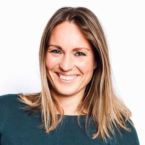Stephanie Haarsma