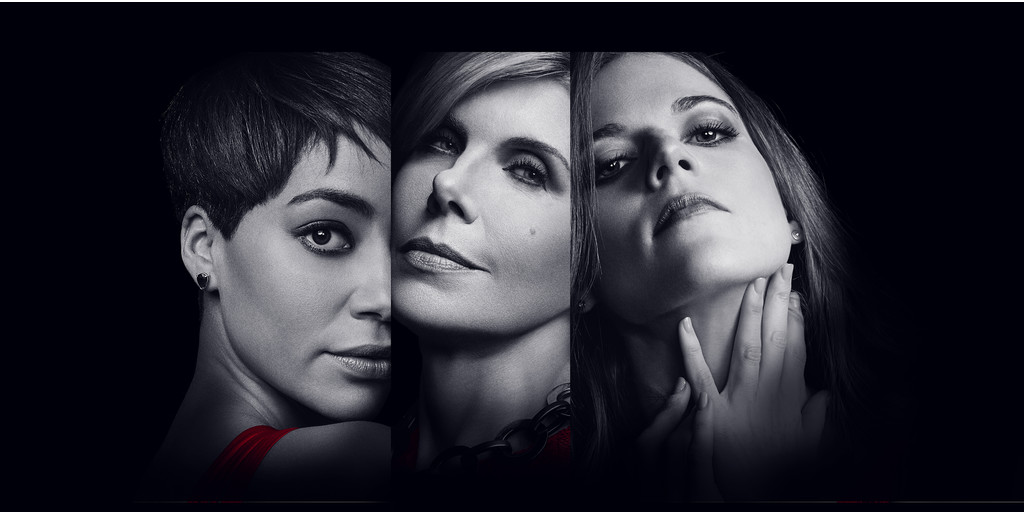 Videoland brengt exclusieve spin-off van Golden Globe winnend 'The Good Wife': 'The Good Fight'