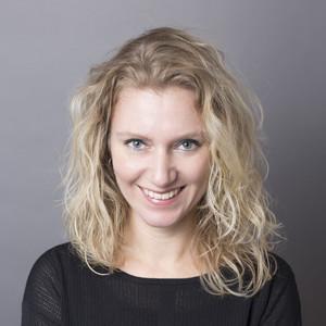 Melanie Weij