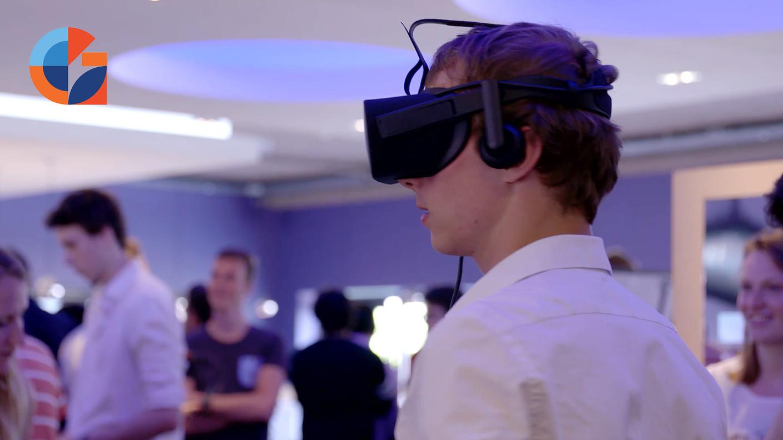 VR heeft de toekomst