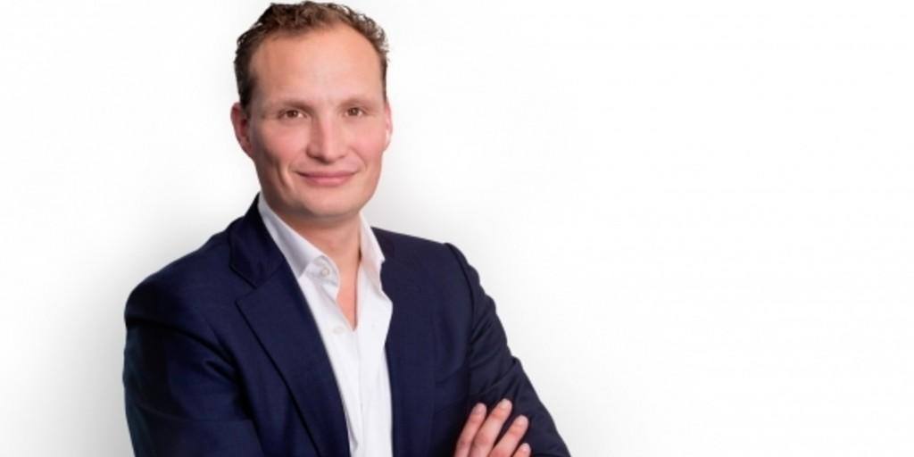 Vincent Pieterson benoemd tot Investment Director RTL Ventures
