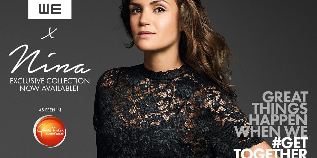 Next step in branded content voor WE Fashion, EndemolShine Nederland en RTL