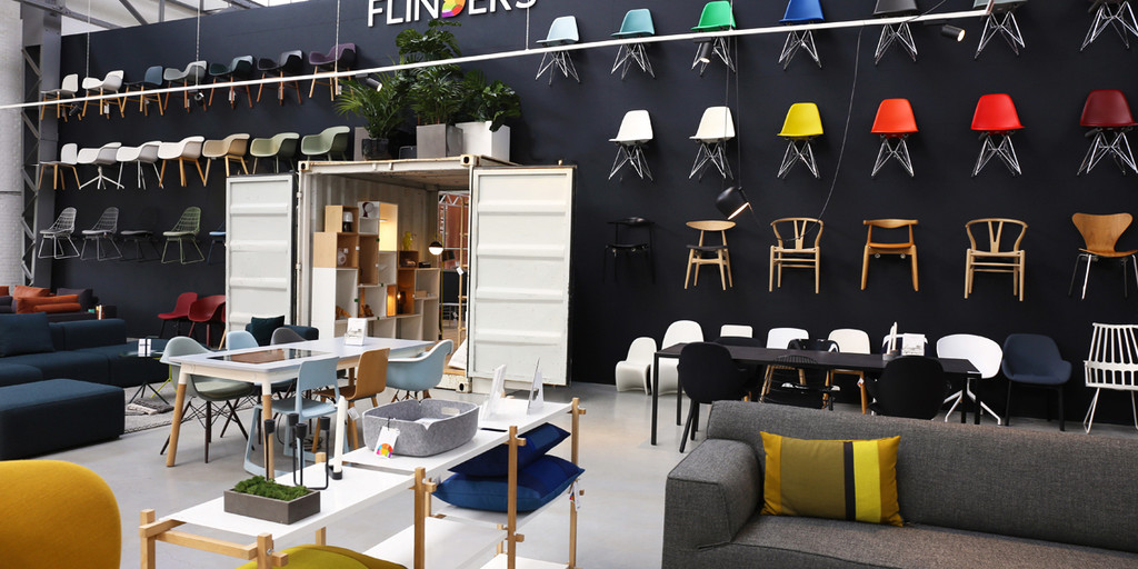 RTL Ventures invests in growth of home furnishings store Flinders