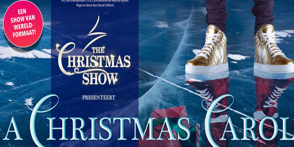 The Christmas Show 2017