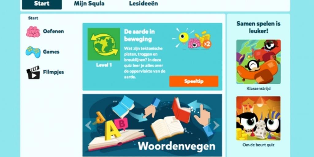 RTL Ventures vergroot belang in Squla