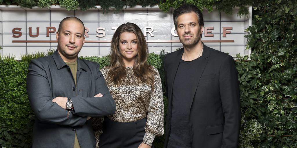 Crème de la crème onder de Nederlandse chefkoks komt samen in 'Superstar Chef'