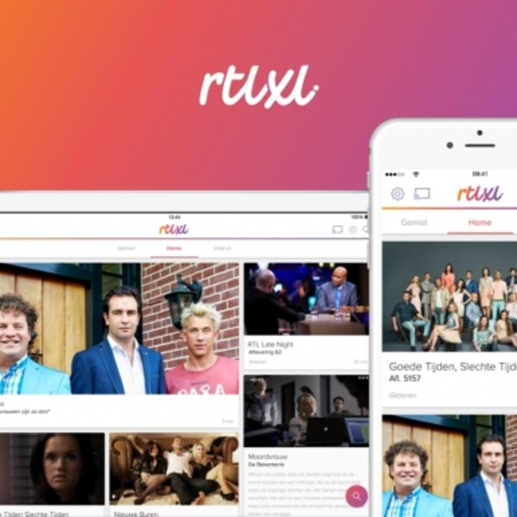 Heb je een vraag over RTL XL?