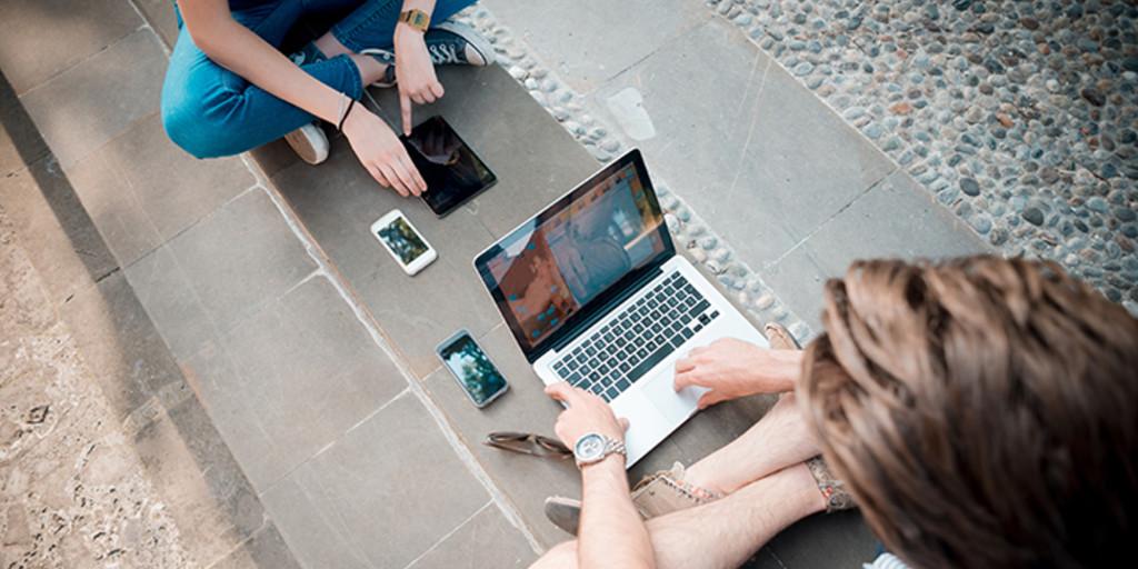 Is er verschil in impact tussen mobiel en desktop?