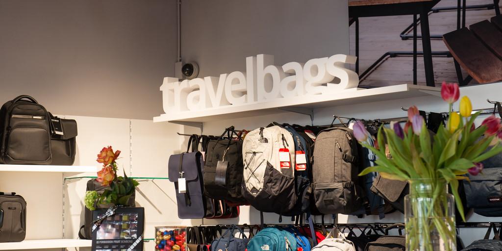 RTL Ventures investeert in groei Travelbags.nl