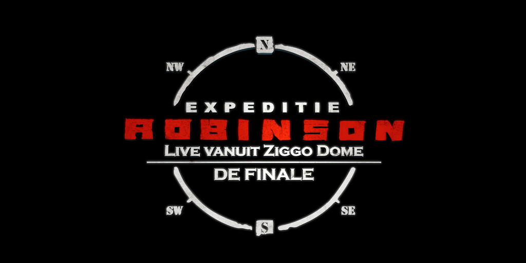 Expeditie Robinson de live finale
