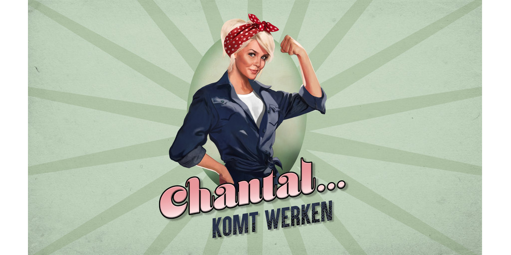 Carrièreswitch voor Chantal Janzen