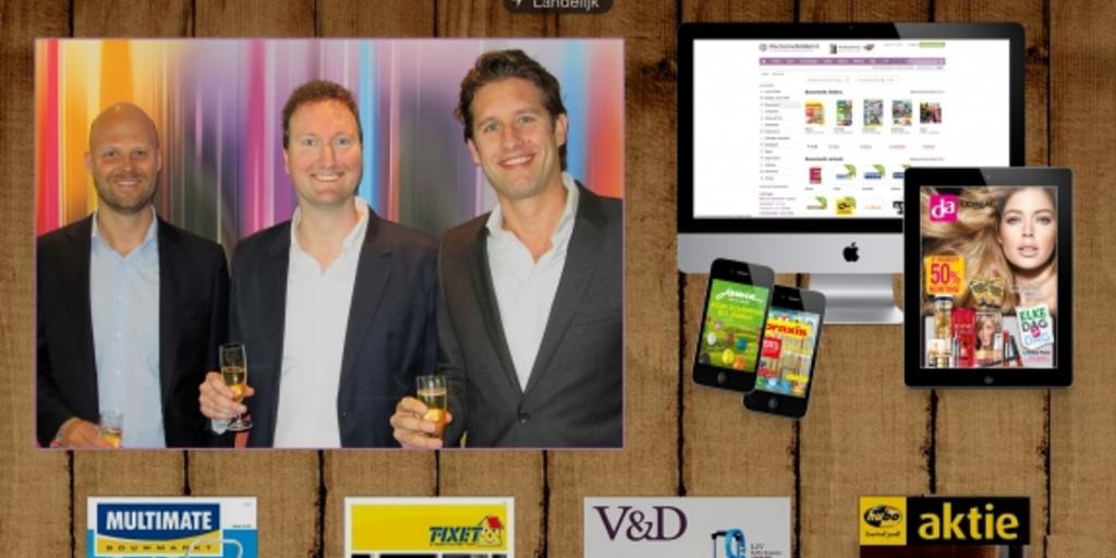 RTL Ventures invests in Reclamefolder.nl
