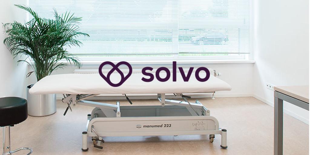 Solvo en eHealth88 bundelen krachten