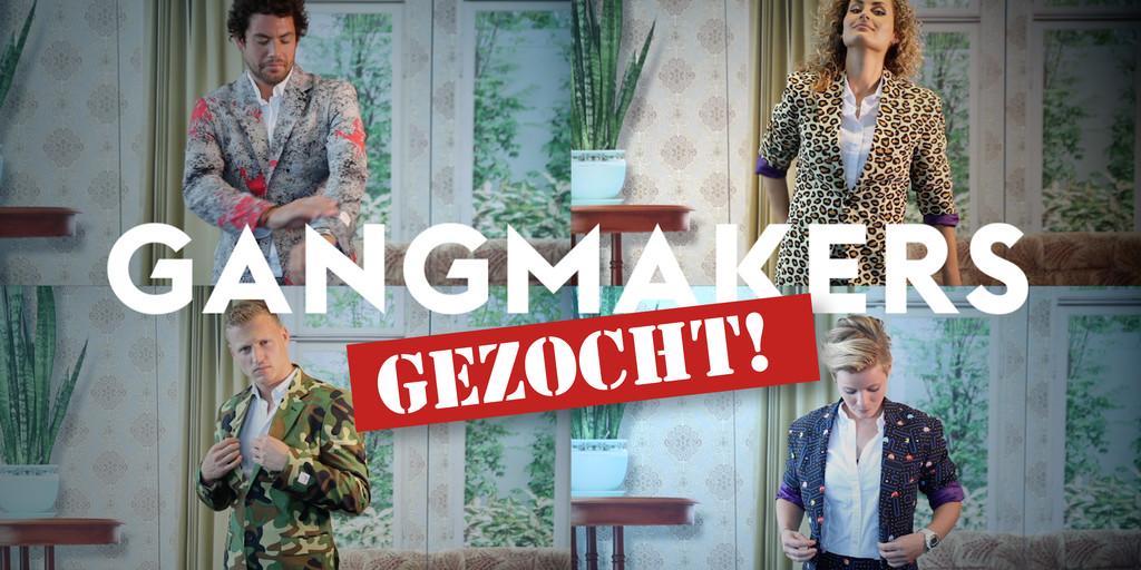 Op auditie bij RTL