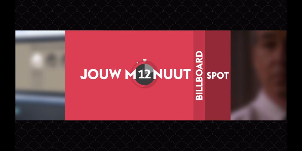 De minuut bij RTL 4: jouw eigen primetime miniprogramma