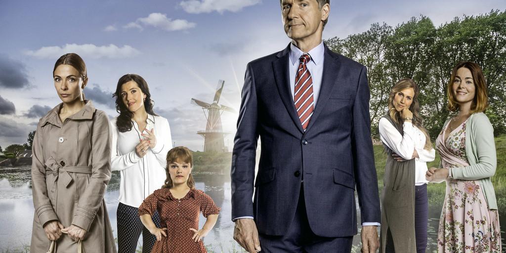 Videoland breidt Nederlandstalig serieaanbod uit met 14 Talpa TV-titels