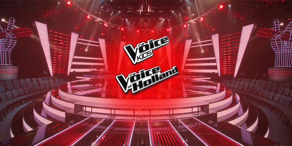 The Voice of Holland en The Voice Kids