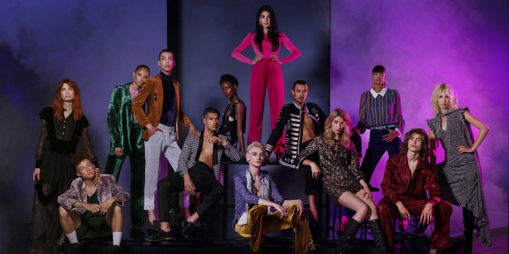 Beauty & fashion, lifestyle en reality
