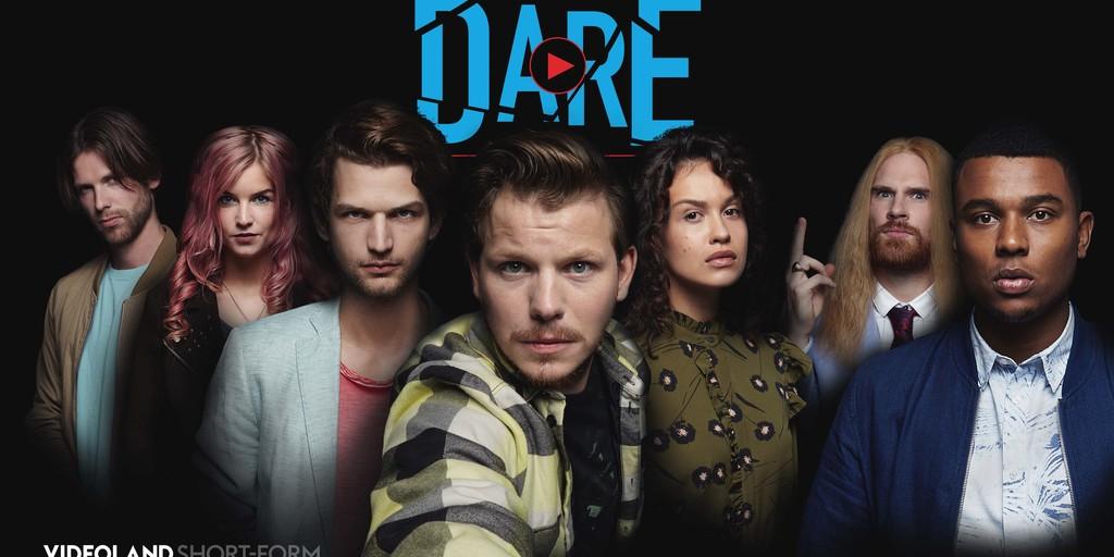 Light-horror-serie 'DARE' vanaf 23 oktober bij Videoland