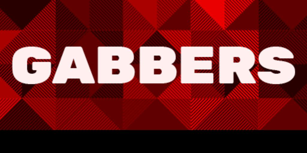 Gabbers in 2018 in nieuwe samenstelling