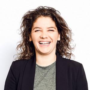 Nathalie Brinkman