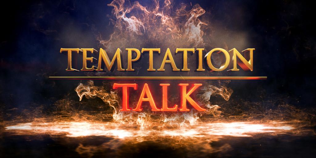 Nagenieten van de ultieme guilty pleasure in 'Temptation Talk'