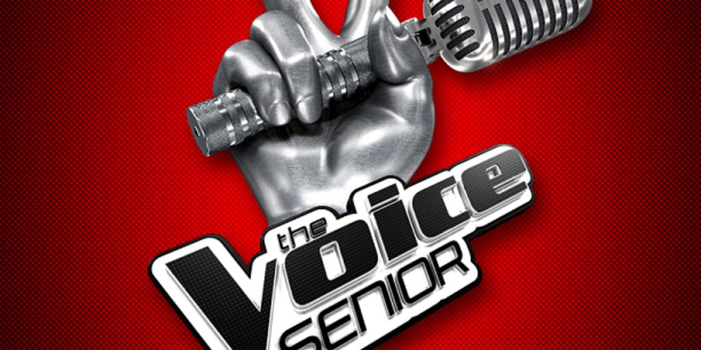 The Voice Senior Knockouts