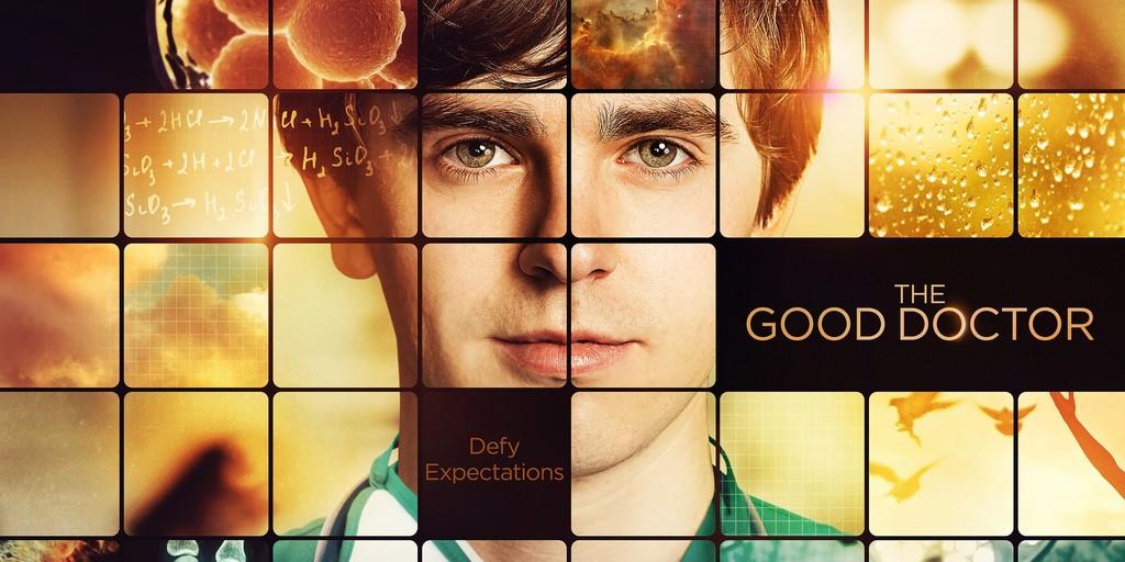 Wereldwijde hitserie 'The Good Doctor' bij RTL 4 en Videoland