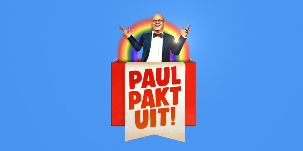Paul Pakt Uit!