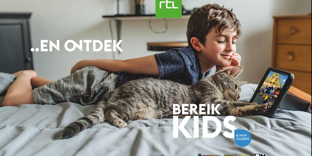 Ontdek onze nieuwe kidsbrochure