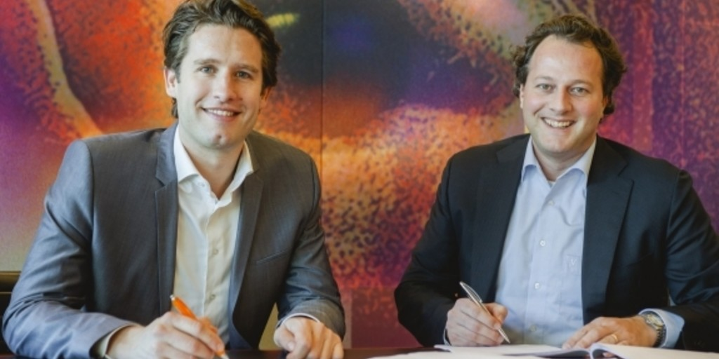 RTL Ventures invests in a growing market: first aid