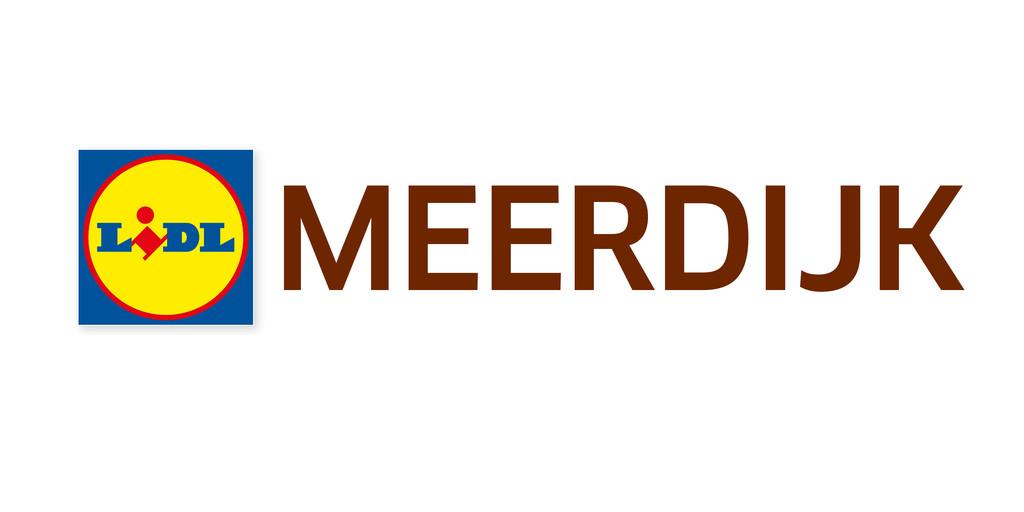 Lidl opent filiaal in Meerdijk