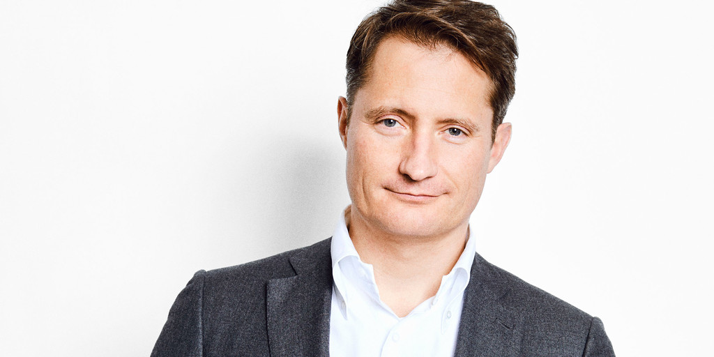 CEO Bert Habets reageert op jaarcijfers 2016