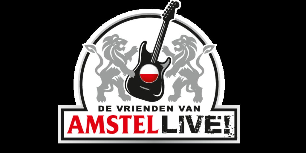 538 dj's Coen en Sander presenteren tv-uitzending 20ste editie 'De Vrienden Van Amstel LIVE!'