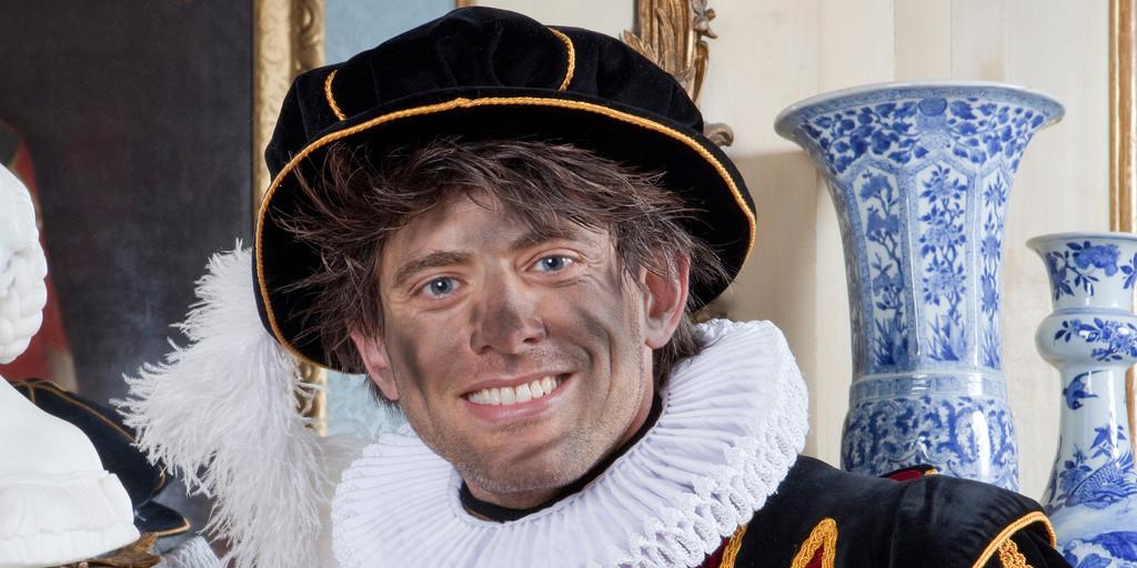 RTL kiest voor Schoorsteen Piet