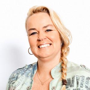 Patricia van Leuwen