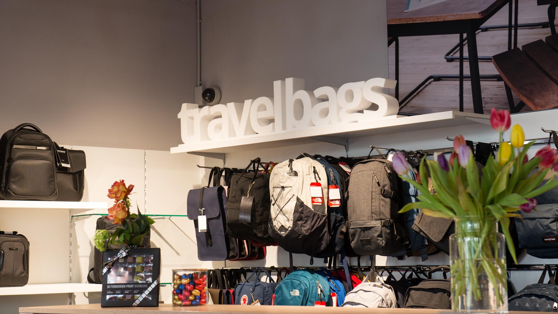 048337ba90d RTL | Travelbags: groots in koffers en tassen