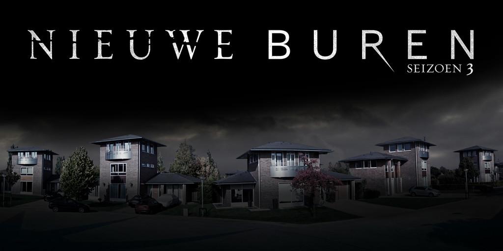 'Nieuwe Buren' krijgt derde seizoen