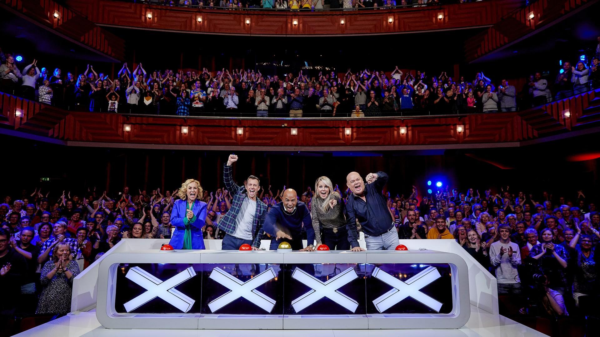 Heeft RTL 4 er goed aan gedaan om Paul de Leeuw in de jury van Holland's Got Talent te zetten?