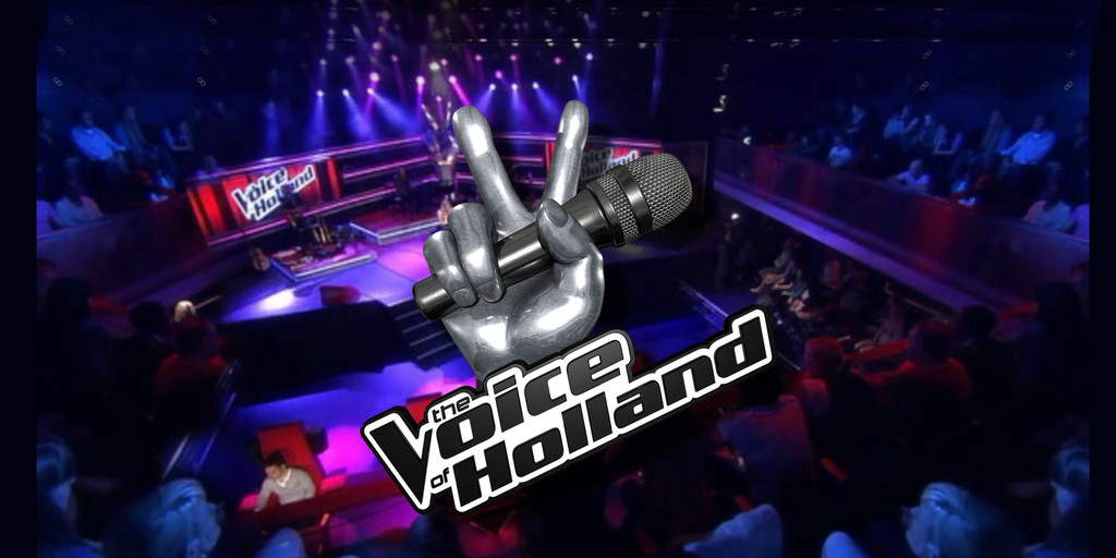 Thuiscoach app and The voice of Holland