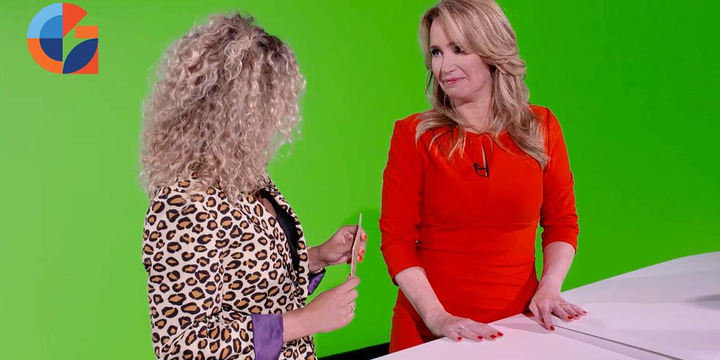 Helga verruilt RTL voor een duurzaam avontuur