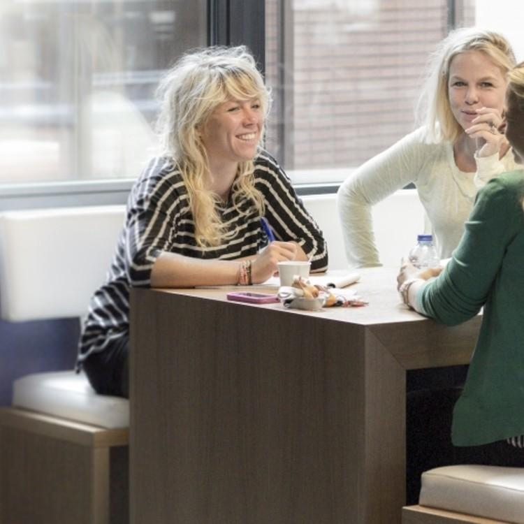Informatie over traineeship bij RTL