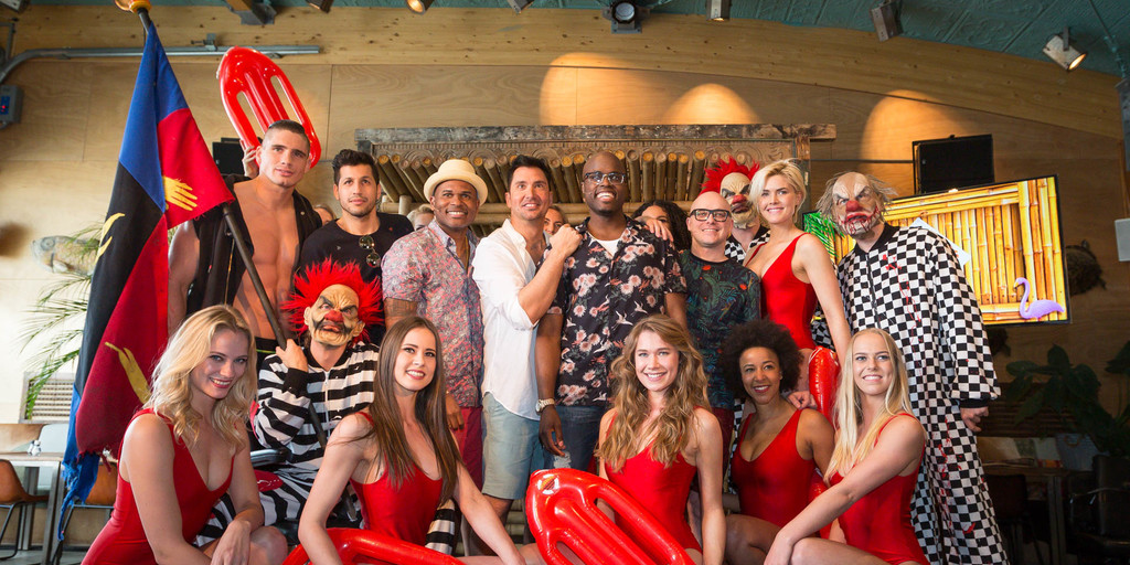 Rico Verhoeven, Ashton Brothers en Jody Bernal te gast bij GABBERS 2017