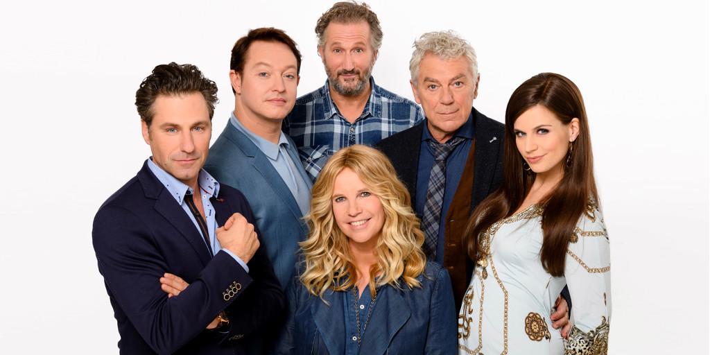 Derde seizoen 'Familie Kruys' twee maanden eerder bij Videoland