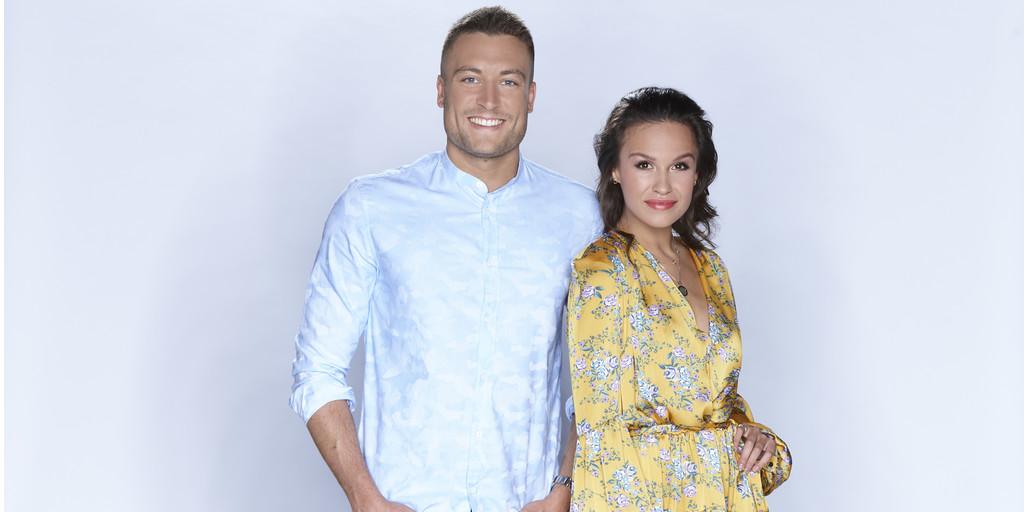 Holly Mae Brood debuteert als presentatrice in Nederlandse versie 'Love Island'