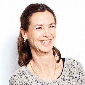 Jacqueline van den Boogert
