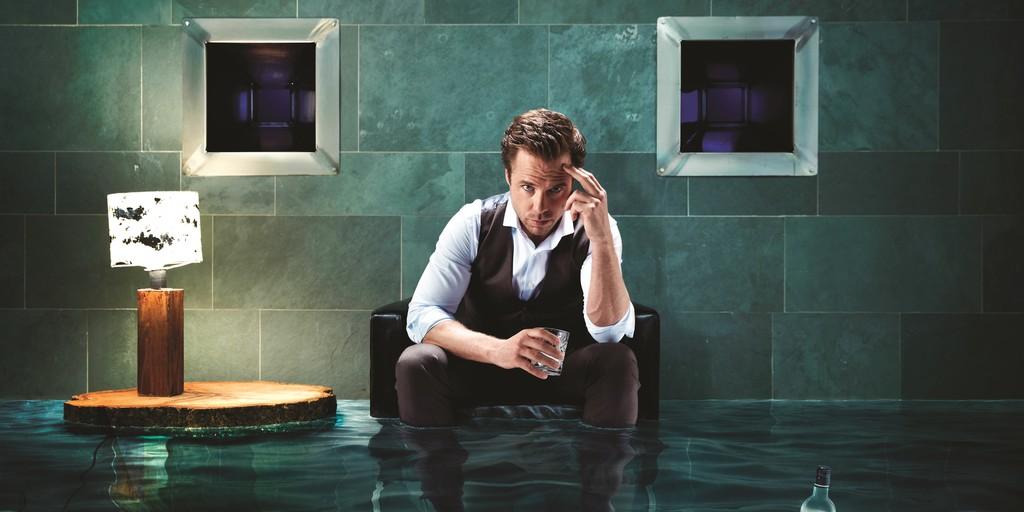 Nieuwe Nederlandse dramaserie 'Weemoedt' dit najaar te zien bij Videoland