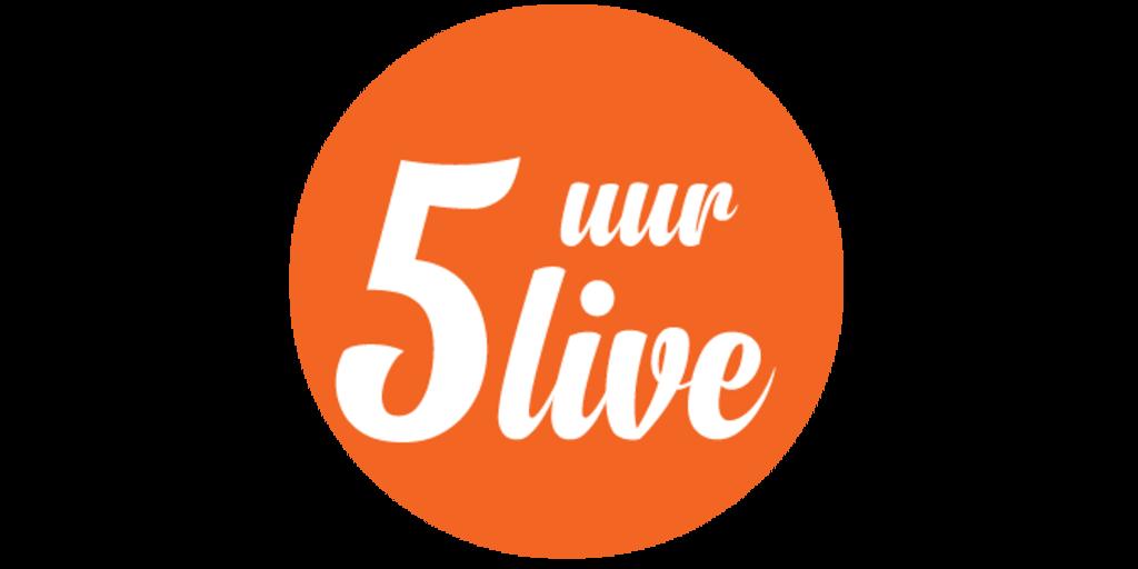 Hannelore Zwitserlood sidekick in nieuw programma '5 Uur Live'