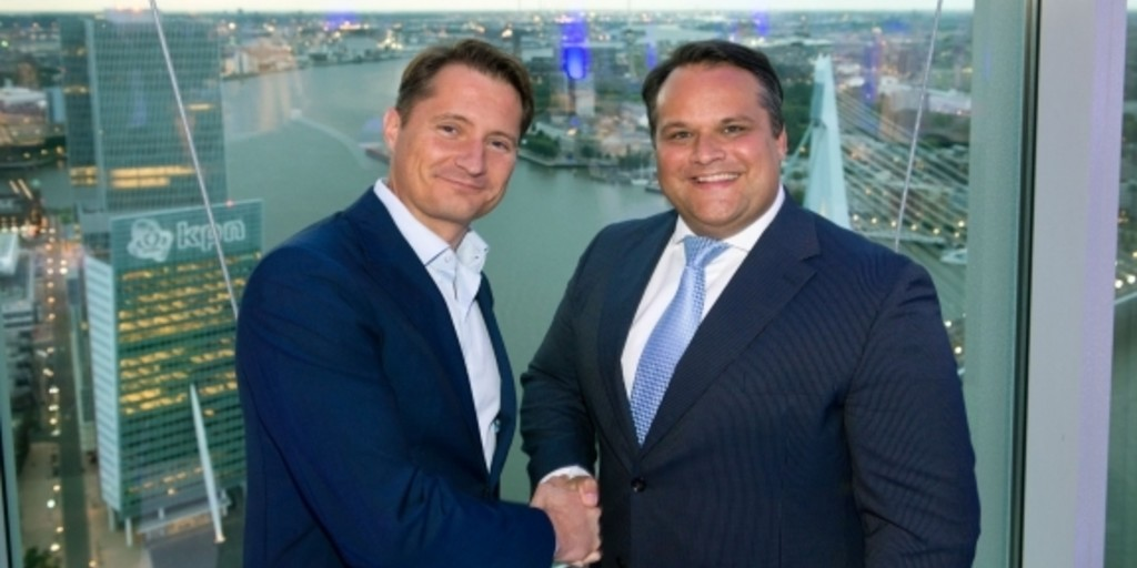 RTL Ventures and KPN Ventures join forces in e-health market