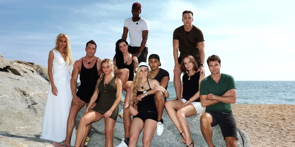 Wie weerstaat de verleiding op 'Temptation Island'?